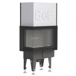 Каминная топка BeF Home BeF Flat V 8 CP/CL